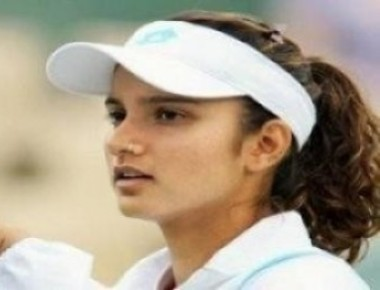 Sania-Martina lose Toronto tennis semis