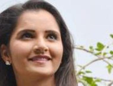 Sania crashes out of Western and Southern Open