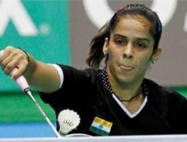 Saina and Co. starts campaign at Denmark Open