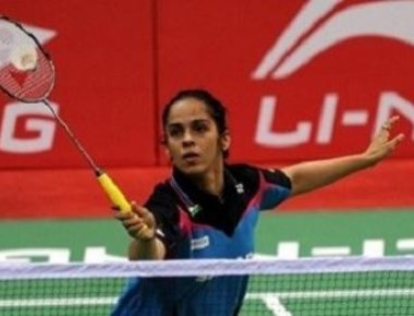 Saina seeded No.2 at Australian Open