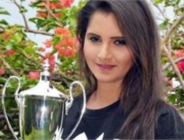 Sania recommended for Khel Ratna by awards selection panel