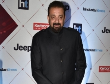 'Rocky' gave me a real sense of being an actor: Sanjay Dutt