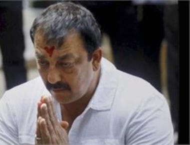 No problem between me and Salman: Sanjay Dutt