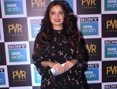 Can't wait for Sanju's promotional campaign to unveil: Dia Mirza