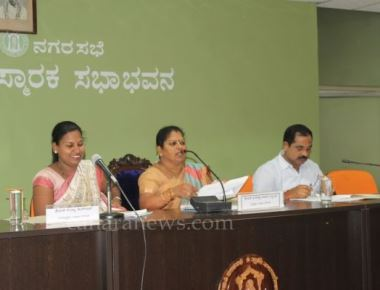 Udupi Municipal Commercial Building at a cost of Rs.1.5 crores to be constructed at Santhekatte, Kallianpur