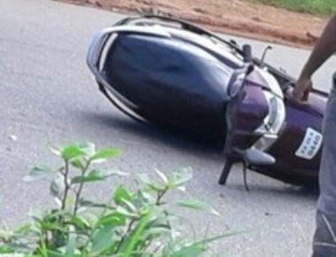 Bike rider killed after tanker rams into bike