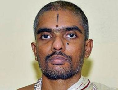 34-year-old to receive 'sanyasa deekshe' from Pejawar Swamiji
