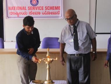Sarosh Institute of Hotel Administration NSS unit holds 'Arogya'