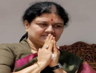 Hard time for 'restless' Sasikala in Bengaluru jail