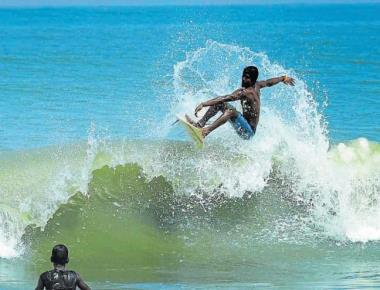 Indian Open of Surfing to kick off in Mangaluru today