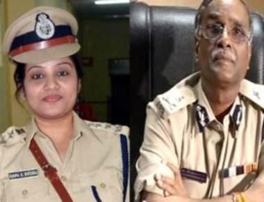 Karnataka transfers jail officials in Sasikala row
