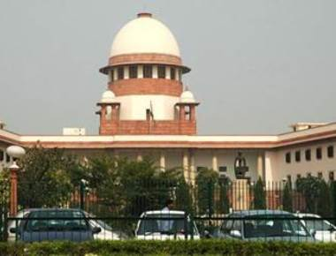 Apex court judges not pro-government: SC