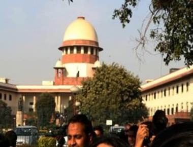 SC rejects plea for Constitution Bench on Ayodhya dispute