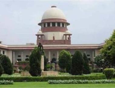 Centre's notification allowing Jallikattu challenged in SC