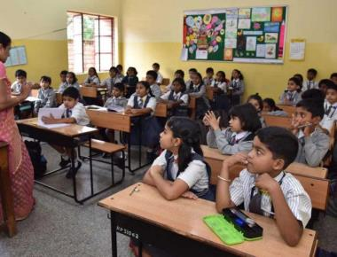 Let parents choose Kannada as 2nd or 3rd language:Schools