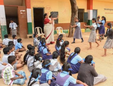 Career counselling for govt school students on cards