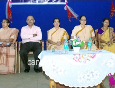 Science Model Competition by BES held at Vamanjoor