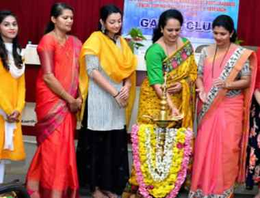 SDM College of Business Management inaugurates Gavel Club
