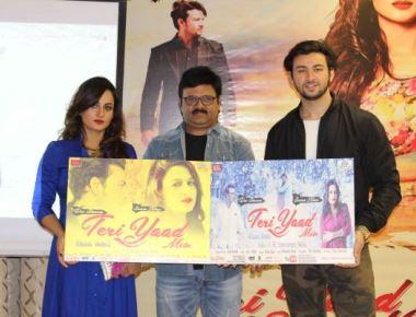 'Teri Yaad Mein' Music Launch held in Mumbai