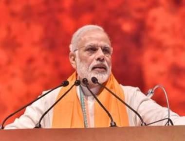 Shiv Sena dismisses PM's interviews as 'propaganda'
