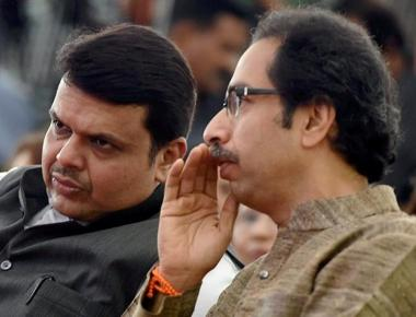 Uddhav, CM meets to decide civic poll strategy: sources