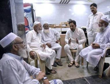 'Sena is not against Muslims; look at me'
