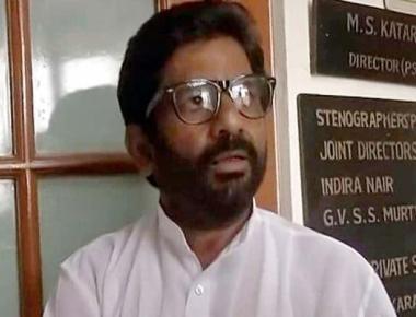 Shiv Sena Defends MP Ravindra Gaikwad, Asks How Would Air India Like To Be Blacklisted