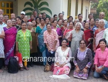 Bendur senior citizens revel in refreshing picnic