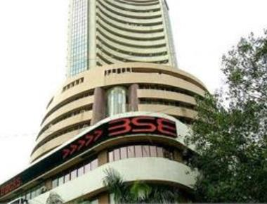 Sensex up 44 pts in early trade ahead of GDP data