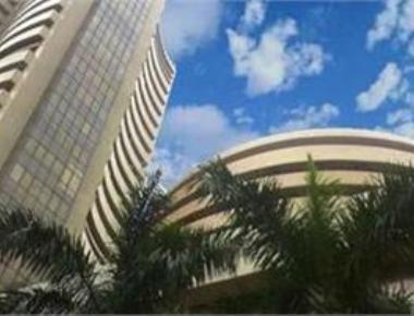 Sensex vaults 438 pts; investors richer by Rs 1.62 lakh cr