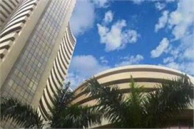 Sensex posts biggest single-day gain in 3 weeks, gold cheers