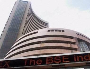 Sensex closes 363 points up