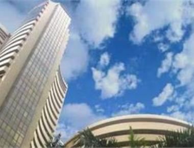 Sensex crashes below 27,000 on poor macro data, drought fears