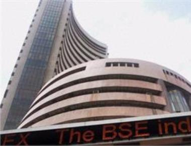 Sensex rebounds 236 pts on value buying