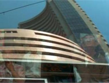 Sensex trips 60 pts ahead of key macro data