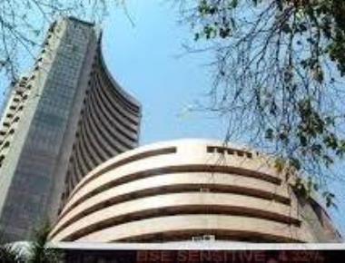 Ahead of Fed meet, Sensex trends up 170 pts