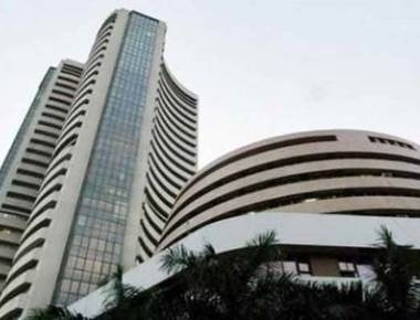 China and Greece subdue markets; Sensex trades flat