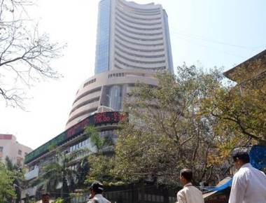 Sensex gains over 100 points in early session