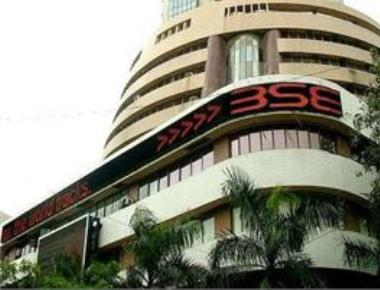 Sensex up 64 pts as December series begins on positive note