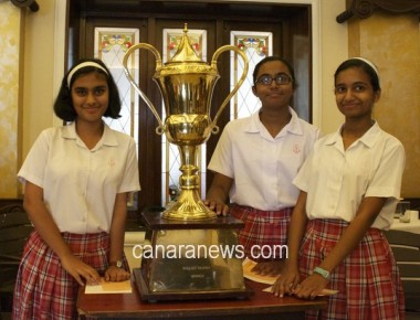 Serra Annual Scripture Quiz 2016
