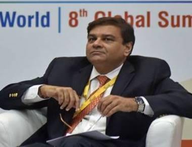 RBI, SEBI need to take cognisance of market volatility: Urjit Patel