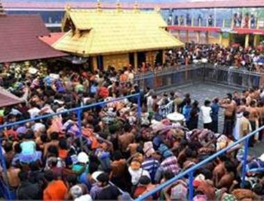 SC declines urgent hearing on plea seeking review of Sabarimala Temple verdict