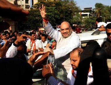 Ahimsa had crossed limits, Savarkar realised it: Shah