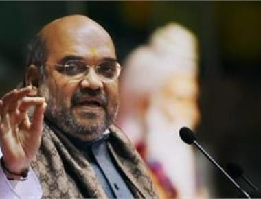 Guj polls battle of casteism, dynasty against development:Shah
