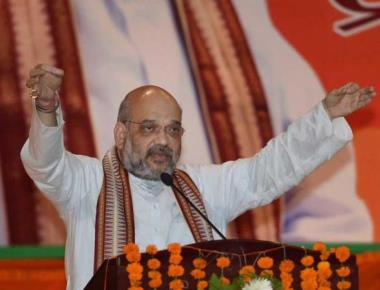 Amit Shah to attend 25 meetings during his 3-day visit to state