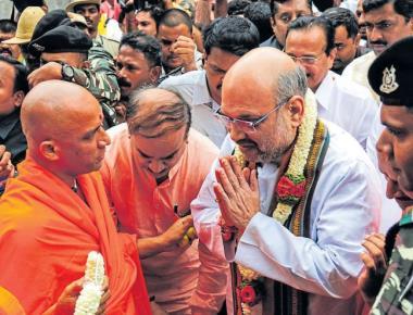 'Adichunchanagiri Mutt won't foray into politics'