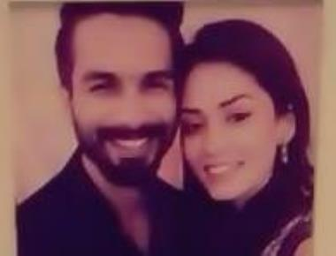 Shahid Kapoor marries Delhi-based girl Mira Rajput