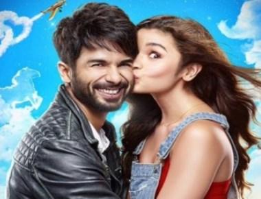 Alia, Shahid at romantic best in 'Shaandaar' trailer