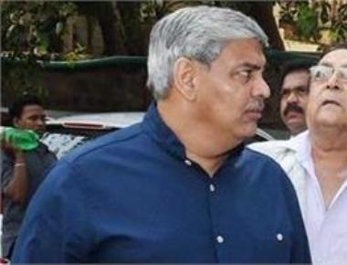 Shashank Manohar returns as BCCI President, Srinivasan era ends