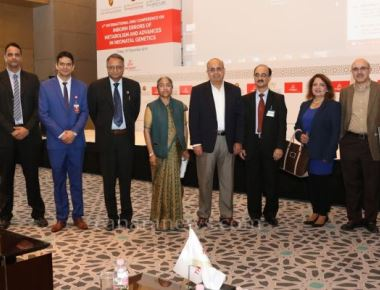 UAE's experts discuss need for advances in newborn screening to identify congenital defects; address inborn errors of metabolism & genetics